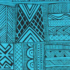 african fabric designs