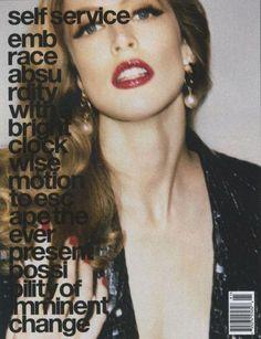 Raquel Zimmermann - Photo - Fashion Model