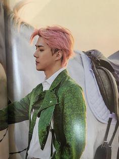 Sehun, Exo Kai, Shinee, Exo For Life, View Wallpaper, Beautiful Wallpaper, Yixing Exo, Ko Ko Bop, Lucas Nct