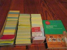 Recursos que utilizo para aprender alemán | Meriendo libros