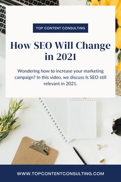 Here's why we think SEO is still relevant in 2021. Business dealing with low organic traffic views to one side is more than likely a result of bad SEO. #seotipsandtricks #seoforbeginnerstipsandtricks #seotipstricks
