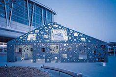 Kumiko Inui's Pavillon