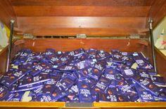The source of my addiction - the Cadbury Visitor Centre My Addiction, Tasmania, Exploring, Centre, Kids, Young Children, Children, Kid, Explore