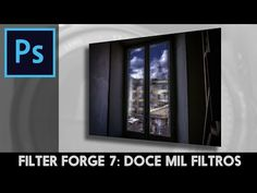 Filter Forge 7: Doce mil filtros para Photoshop - YouTube