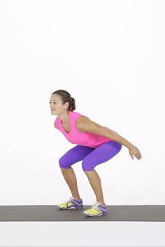 Despise Burpees? Do These 5 Exercises That Are Just as Effective