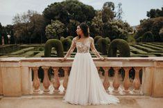 Stunning Day After Wedding Photos in Barcelona | Green Wedding Shoes | Weddings, Fashion, Lifestyle + Trave