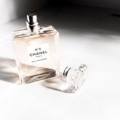 Chanel No. 5 Eau Premiere version