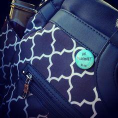 Accessorize Your Jj Cole Satchel Diaper Bag To Fit Style Via Mnnatural