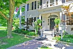 Days Out Ontario | Charles Inn, Niagara-on-the-Lake, Ontario