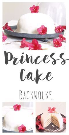 Princess Cake - Passion for baking
