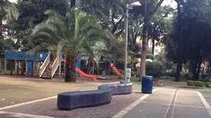 Napoli: parco Mascagna stamani chiuso
