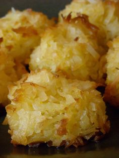 I made these and they were very good!!!Nutmeg Nanny » Brown Sugar Orange Macaroons