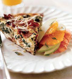 ... cheese fantastic more 7 tuscan frittata affogata williams sonoma com