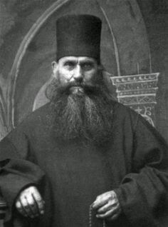 MYSTAGOGY: Saint Silouan the Athonite Resource Page