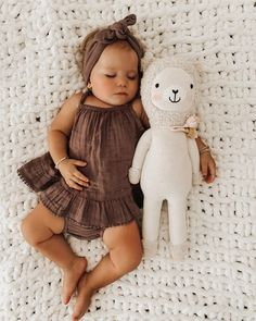 My Little Baby, Baby Kind, Baby Love, Cute Baby Girl Outfits, Baby Outfits Newborn, Kids Outfits, Baby Girls, Bohemian Baby Clothes, Cute Kids Pics