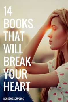 Looking for sad books for women? These are great books for when you need a good cry.
