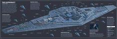 Snoke's Ship