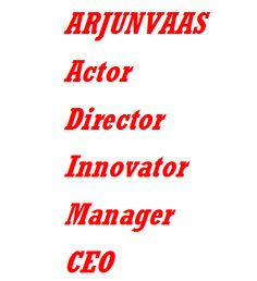 Life01.in from Actor,Director, Innovator, Manager and CEO!!!