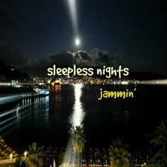 Sleepless Nights Jammin´ Hi friends welcome check in this newly baked musicwave:) an original  spacerock song that was made in some jamz Music is made& produced by TompazJam (Sweden) ---------------------------- the fine video parts used can be seen here:; https://www.youtube.com/watch?v=-la2KuI1Q6Y https://www.youtube.com/watch?v=3h2mJnvRbZ8 ……………………………… tune is free to grab at; tompazjam.bandcamp.com ……………………… hope you enjoy the ride