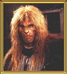 Ron Perlman Photos - Page 1 - Beauty and the Beast Vincent And Catherine, Ron Perlman, Vintage Beauty, Beauty And The Beast, Famous People, Dreadlocks, Icons, Hair Styles, Movies