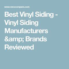 484 Best Vinyl Siding Ideas Images In 2019 Cottage