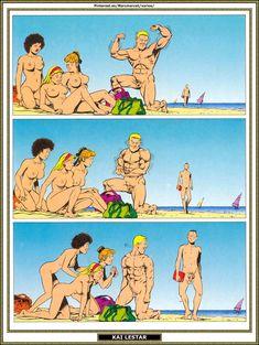 Adult Cartoons, Funny Cartoons, Adult Humour, Vintage Comics, Married Life, Live Life, Jokes, Draw, Humor