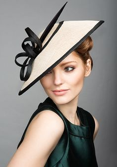 Crazy Hats, Church Hats, Wedding Hats, Wearing A Hat, Fascinators, Fascinator Hats, Headpieces, Rachel Trevor Morgan, Hats For Women