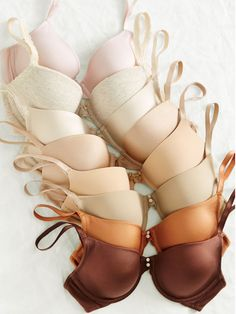 Every shade for every girl. #AeriePretty