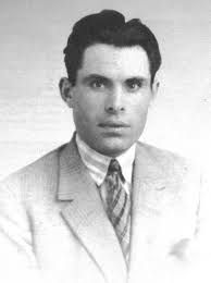 Buenaventura Durruti, anarcho-syndicalist militant involved with the CNT, FAI and other anarchist organisations during the period leading up to and including the Spanish Civil War. Durruti played an influential role during the Spanish revolution and is remembered as a hero in the Anarchist movement. (Wiki)