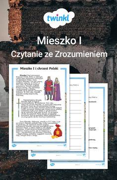 Marcel, Poland, Homeschool, Historia, School, Ignition Coil, Homeschooling