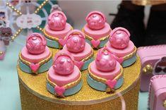 Lol, Oreos, Unicorn Party, Desserts, Honey Bread, Personalised Sweets, 4 Years, Bonbon, Rabbit