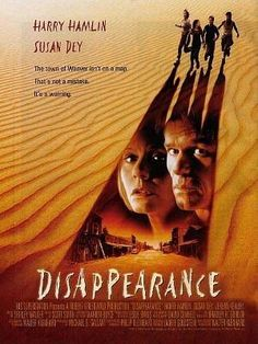 Watch 'Disappearance (2002 film)'.