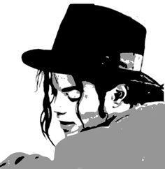 Michael Jackson Dibujo, Michael Jackson Drawings, Michael Jackson Wallpaper, Michael Jackson Art, Michael Jackson Silhouette, Eagle Drawing, Stippling Art, Speed Art, Record Art