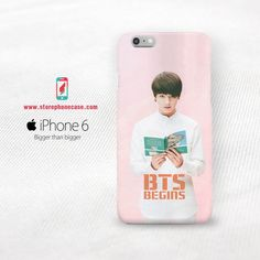 Jungkook BTS iPhone Cover Series