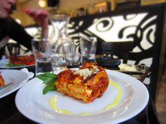 ...lasagne vegetariano http://www.podnebi.cz/home/