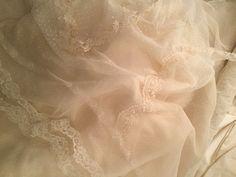 Carmen Soto The Bride | Atelier de vestidos de novia | Nuevas telas en el atelier para nuestras futuras novias | http://www.carmensotothebride.com