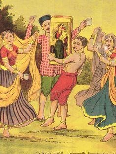 Brooke Bond Tea Advertisement Print 1920-1930 - 12.7in x 9.5in #available online on jaypore.com #vintage #india #print #advertisement #shopnow
