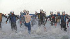 9 del top 10 para nadar en aguas abiertas! 9.ARRANCA TRANQUILO Y CON RESPIRACIÓN RELAJADA. No inicies a tu máximo esfuerzo. Concéntrate en la técnica de tu respiración hasta llegar a un ritmo sostenible.  https://www.facebook.com/Trimundo