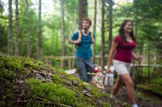 Outdoor inspiration for nature-lovers travelling to Prince Edward Island