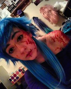 Just got back from the dentist :( my mouth is so numb it makes me sad.  #cosplayer#cosplay#cosplays#aoba#aobaseragaki#aobaseragakicosplay#aobacosplay#dmmd#dramaticalmurdercosplay#dramaticalmurderova#dramaticalmurder#dmmdren#ova#anime#animehorror#animeboy#animecosplay#animecosplayer#kawaii#otaku