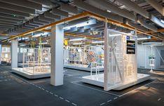 google web lab exhibition