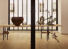 acacias delcourt | Le LAD : Le Laboratoire d'Architecture Intérieure et Design