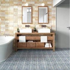 tuesday trending: 9 tile looks to love direct from cevisama   @meccinteriors   design bites