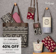 Thirty one-Party - Valentinstag Mann Thirty One Party, My Thirty One, Thirty One Gifts, 31 Gifts, Free Gifts, Bags Travel, 31 Bags, Utility Tote, Basic Grey