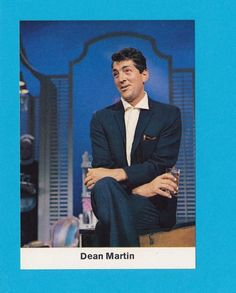 Image result for dean martin german