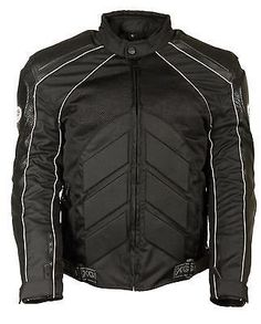 Rksports Mens Speed 7 Red biker Leather Motorcycle Armoured  Jacket