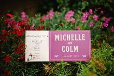 A wonderful wedding at home story proving that sometimes holiday romances do last. Marquee Wedding, Wedding Signage, Inspiration Boards, Home Wedding, Real Weddings, Sons, Holiday, Photography, Fotografie