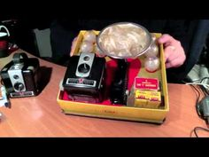 Brownie Hawkeye and Flash Model Camera Information | The Brownie Camera Page
