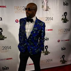 AFTERPARTY!!!   Jermaine on the red carpet at the Bootsy Bellows.   Thank you JD for entrusting me with one of the biggest night of your career! What an honor! Congratulations! :)  #sosodef #love #family #friends #success #icon #legend #songwriter #producer #jermainedupri #afterparty #party #celebrate #fashion #mensfashion