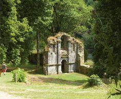 Site Abbatial de Saint-Maurice